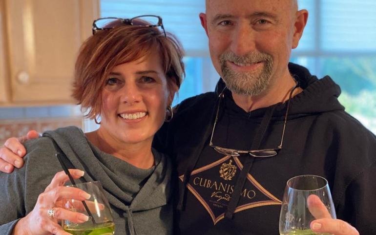 Cubanisimo Pinot Gris Mojito